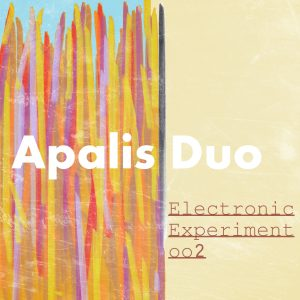 Image Cover of Electronic Experiment 002
