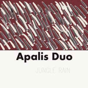 Apalis Duo Jungle Rain