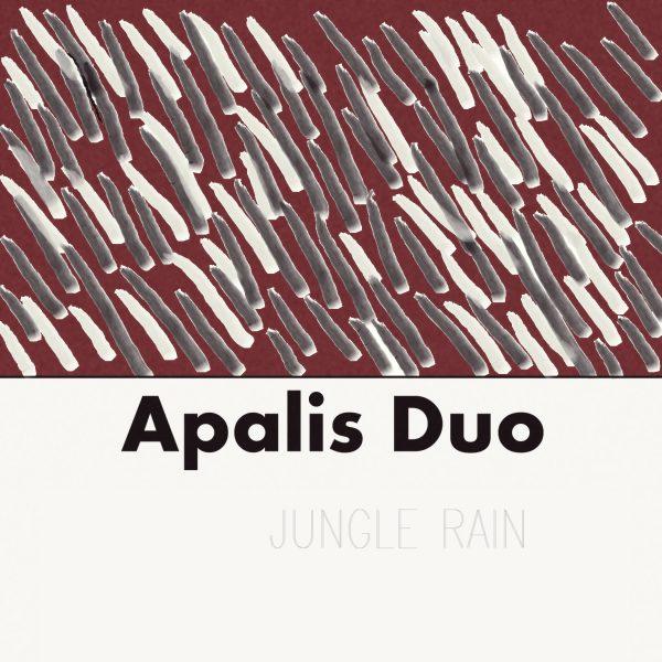 Apalis Duo Jungle Rain